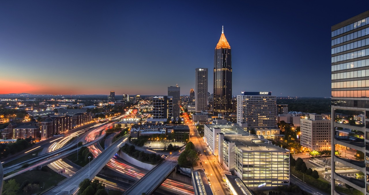 Why should I study in Atlanta?