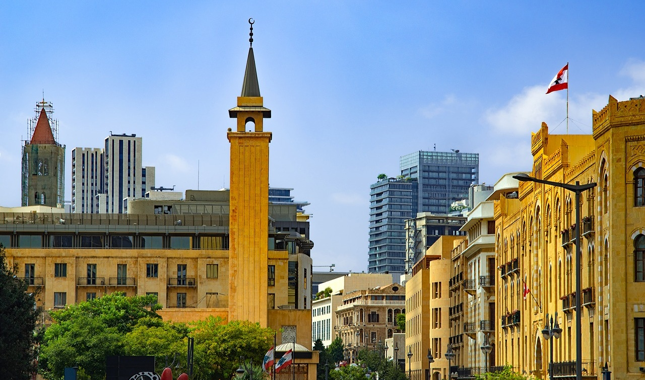 Why should I study in Beirut?