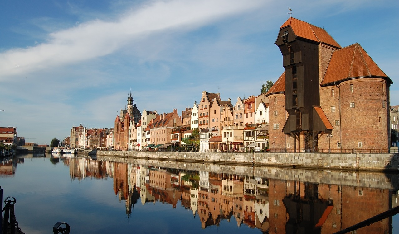 Why should I study in Gdansk, Poland?
