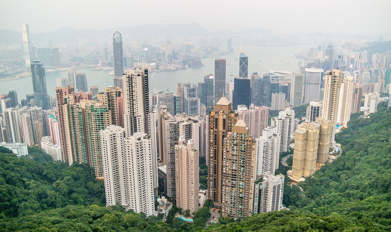 Why should I study in Hong Kong, China?