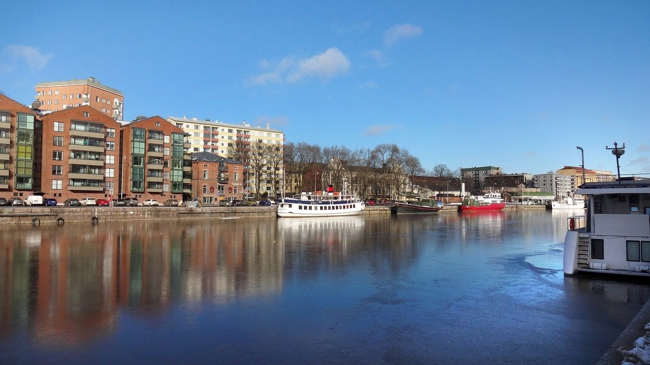 Why should I study in Turku, Finland?