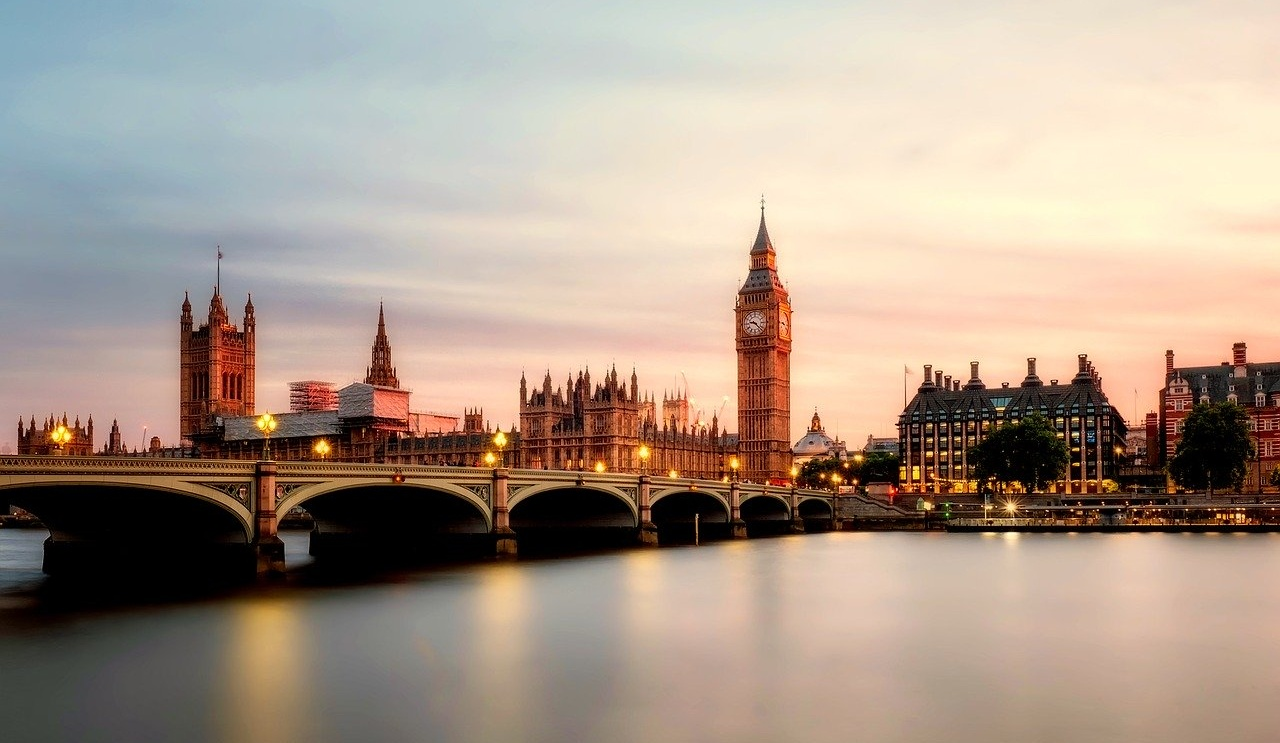 Why should I study in London, UK?