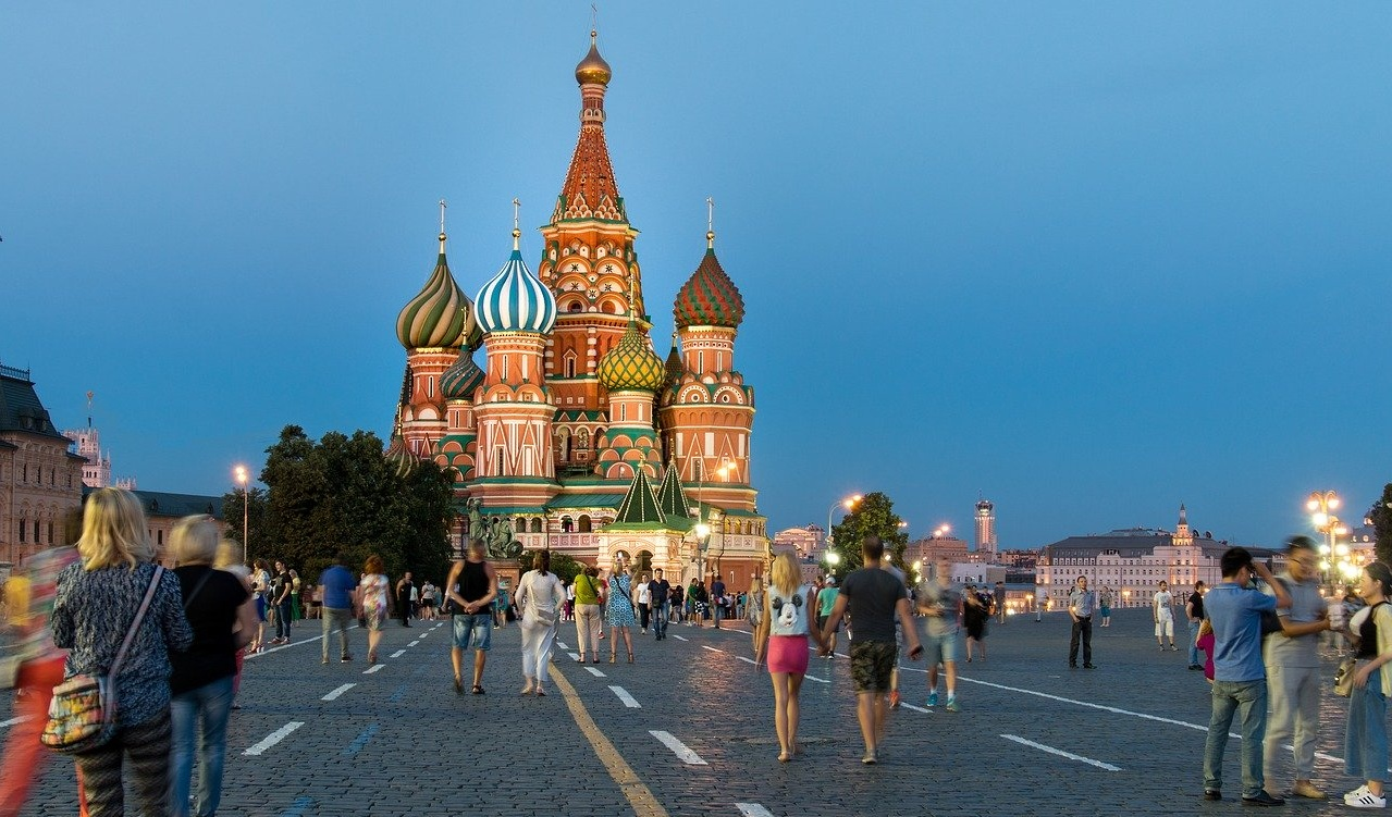 Why should I study in Moscow, Russia?