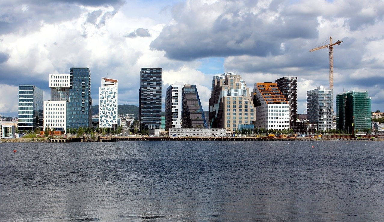 Why should I study in Oslo, Norway?