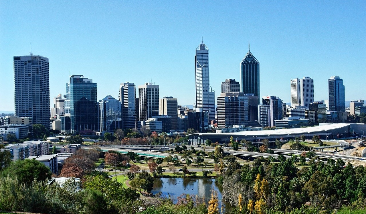 Why should I study in Perth, Australia?