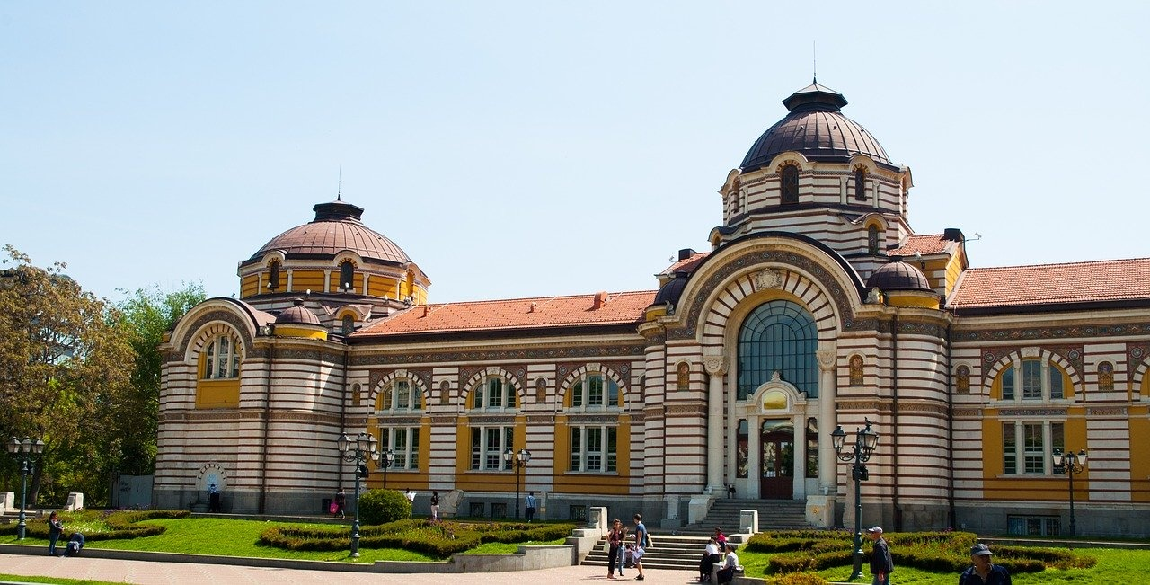 Why should I study in Sofia, Bulgaria?