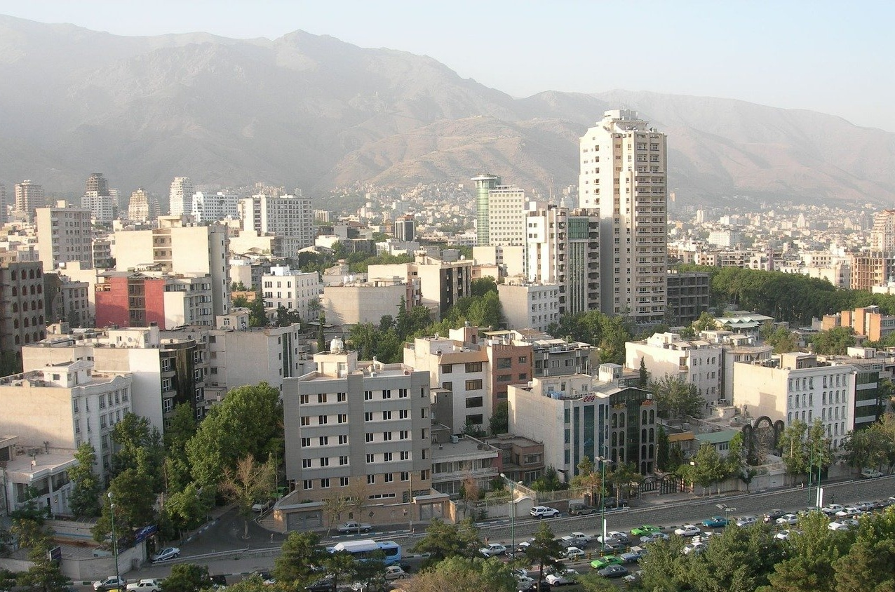 Why should I study in Tehran, Iran?
