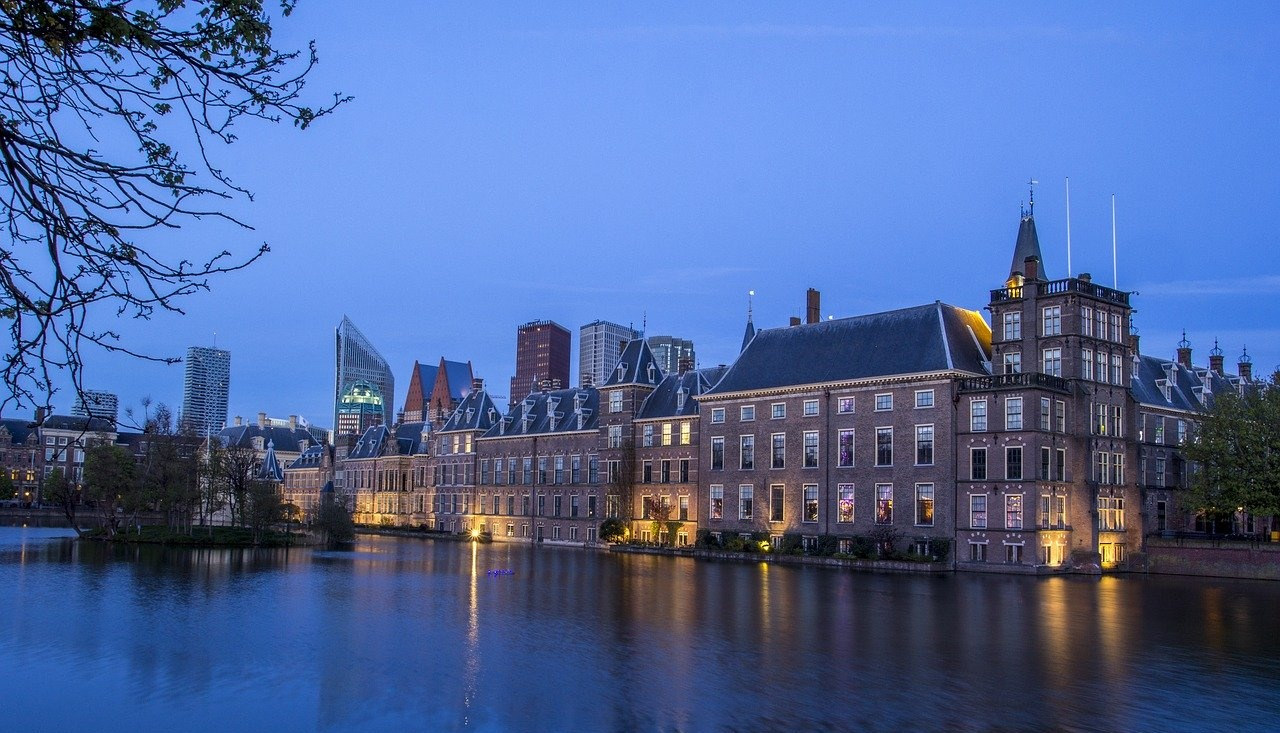 Why should I study in The Hague, The Netherlands?