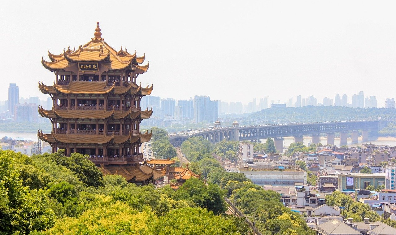 Why should I study in Wuhan, China?