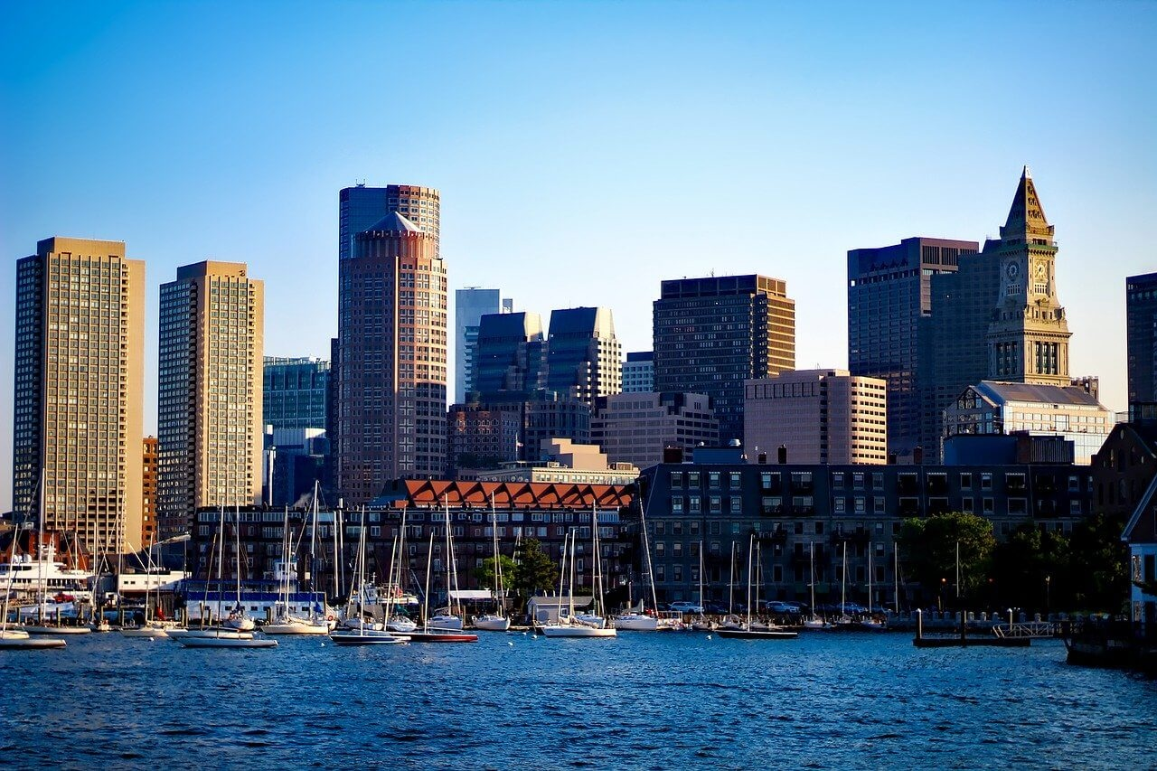 Why should I study in Boston, USA?
