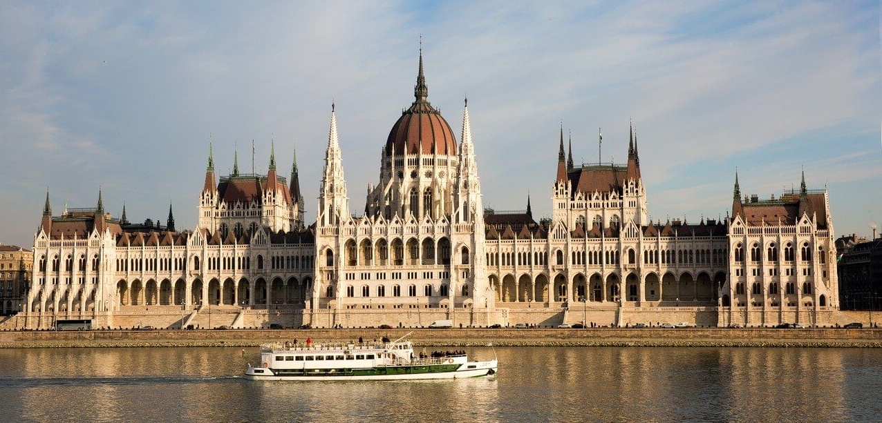 why should I study in Budapest