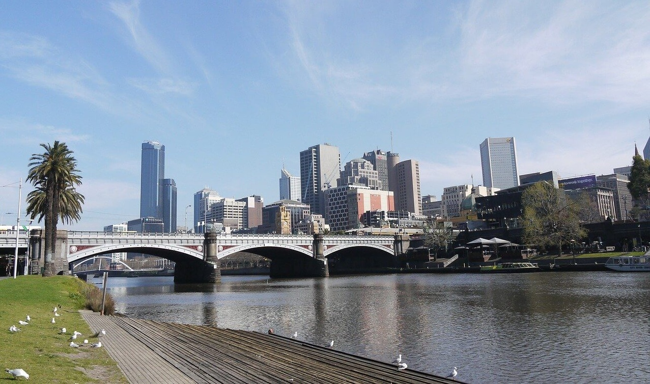 why should I study in Melbourne