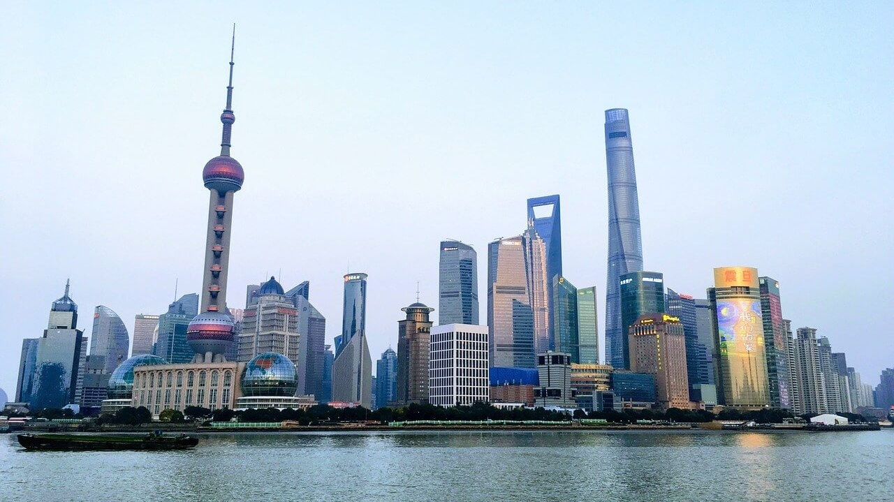why should I study in Shanghai