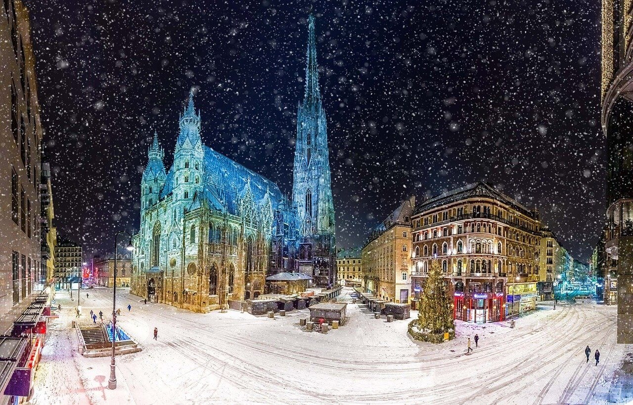 Why Should I Study In Vienna