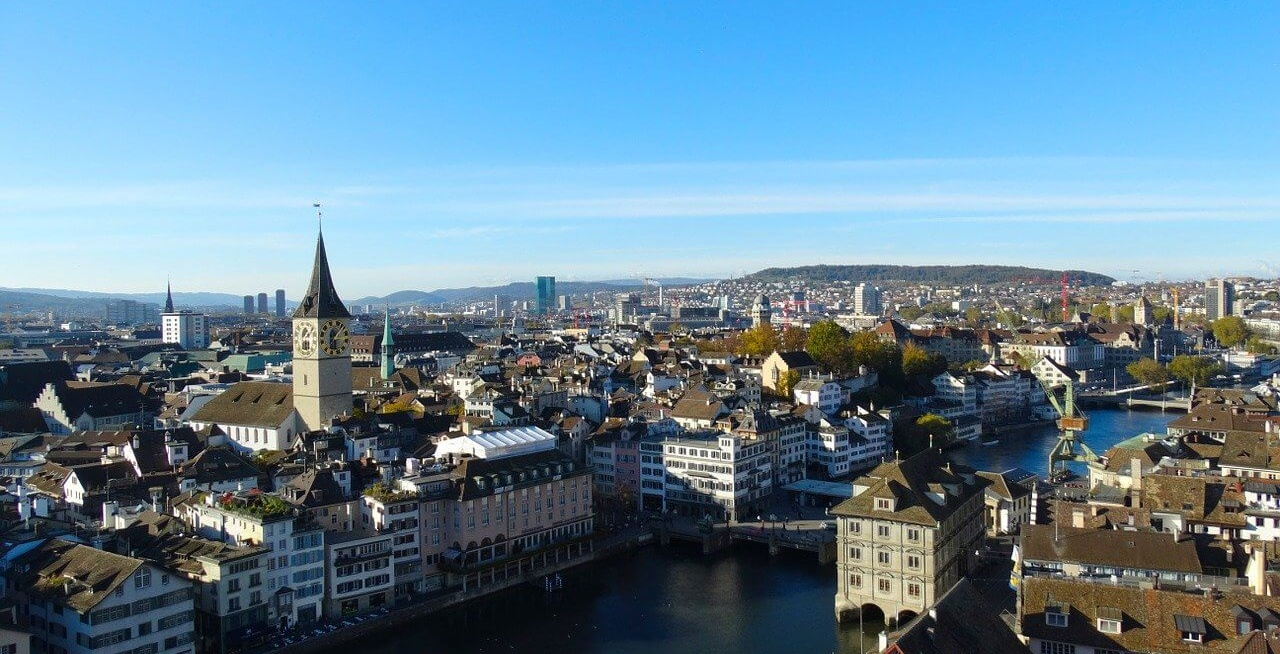 why should I study in Zurich
