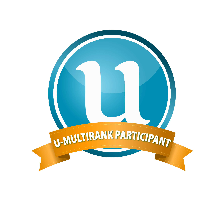 U Multitrank World University Rankings